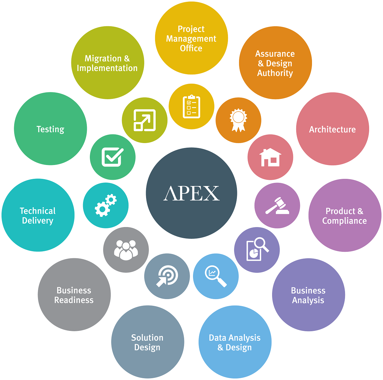 Apex Programme Delivery