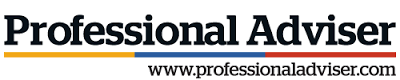 Professional Adviser publication logo