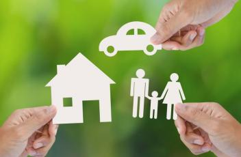 Financially stressed policyholders are a 'moral hazard' leading to increased claims