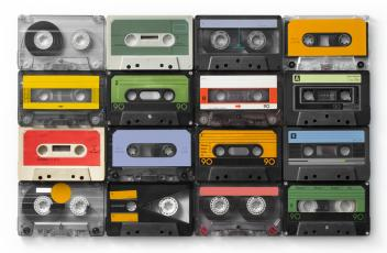 Making the most of business data and this summer's mix-tape