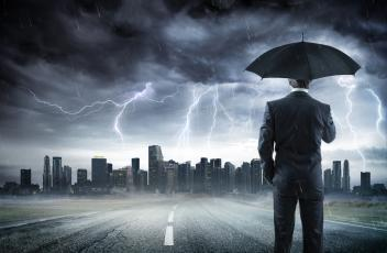 Weathering the storm: Are adviser contingency plans up to scratch?