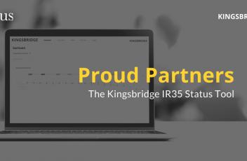 Altus announces partnership with Kingsbridge ahead of IR35 rules enforcement