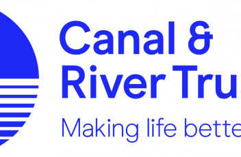 Canal & River Trust Volunteering Day
