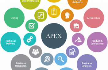 APEX Programme Delivery Services
