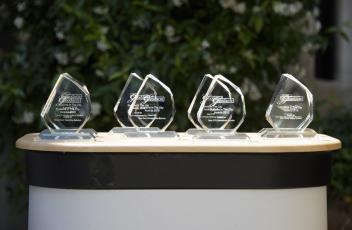 Goodacre Systems in the City Awards