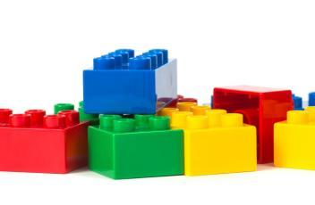 Be brave: rebuild your organisation.