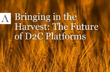 Bringing in the Harvest the Future of D2C Platforms