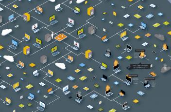 Digital Ecosystem Management Briefing Summary