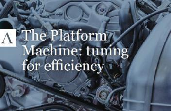 The Platform Machine Tuning for Efficiency
