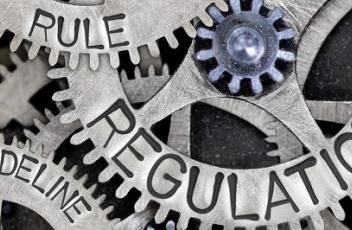 PEAK: Regulation demo - Monitor and review regulations