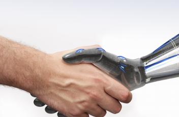 """""""I, robot – can the US robo-advice model disrupt the UK?"""" – part 1"""