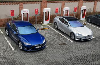 That Tesla moment