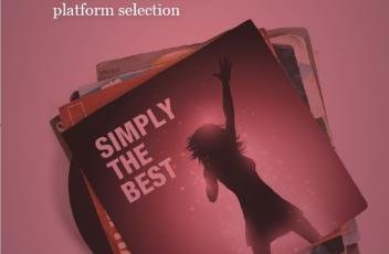 Simply the best? Aligning target customers to business model & platform selection