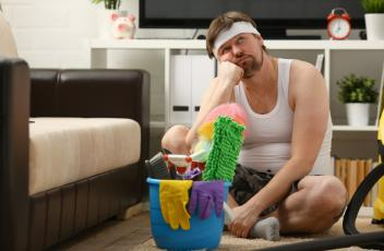 Pensions: like housework only less appealing