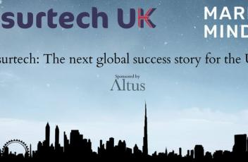 Insurtech: The Next Global Success Story for the UK